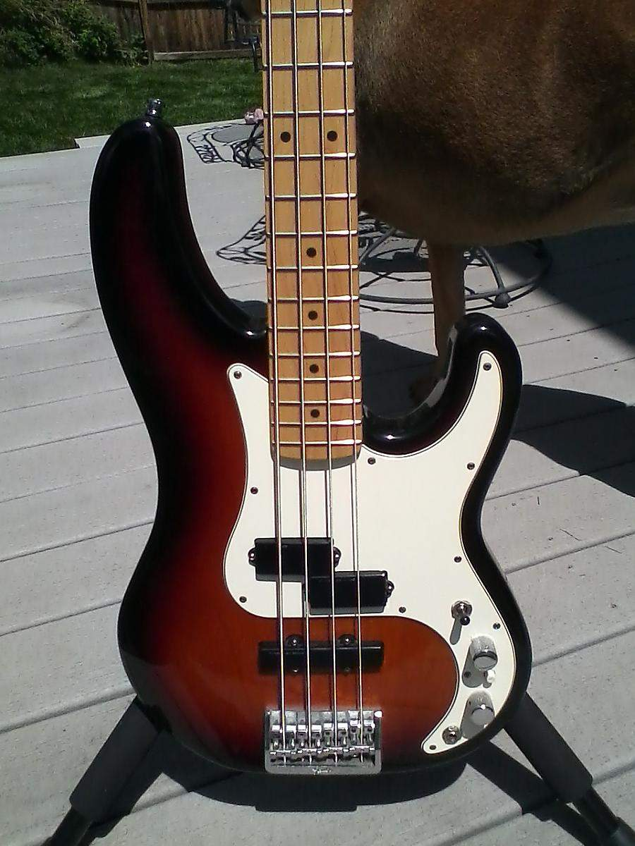 Fender Forums View Topic Wiring Diagram Help For P Bass Plus Lace Sensor With Push Image