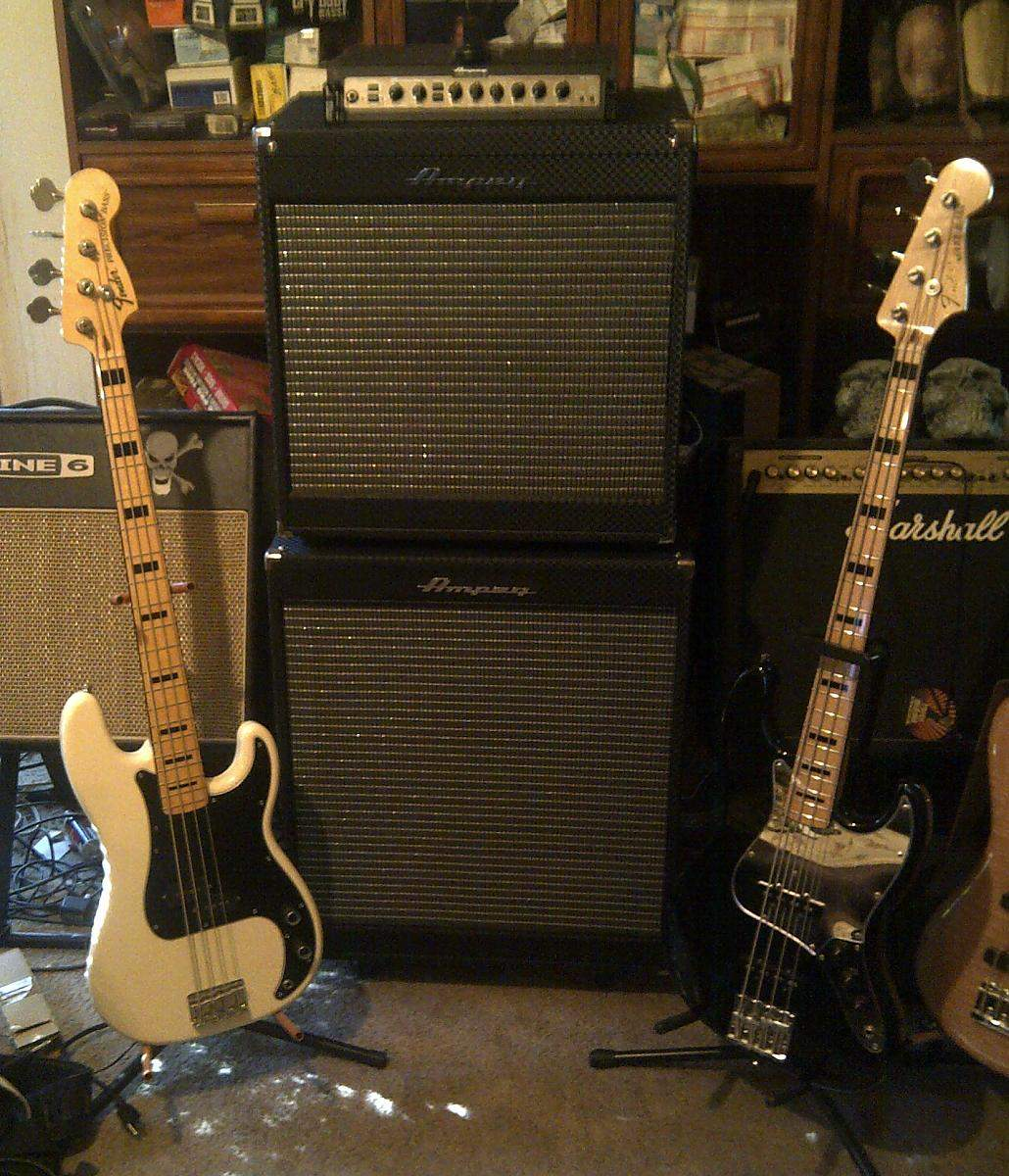 Has Anyone Tried the Ampeg PF-410HLF Portaflex Cabinet? | Page 3 ...