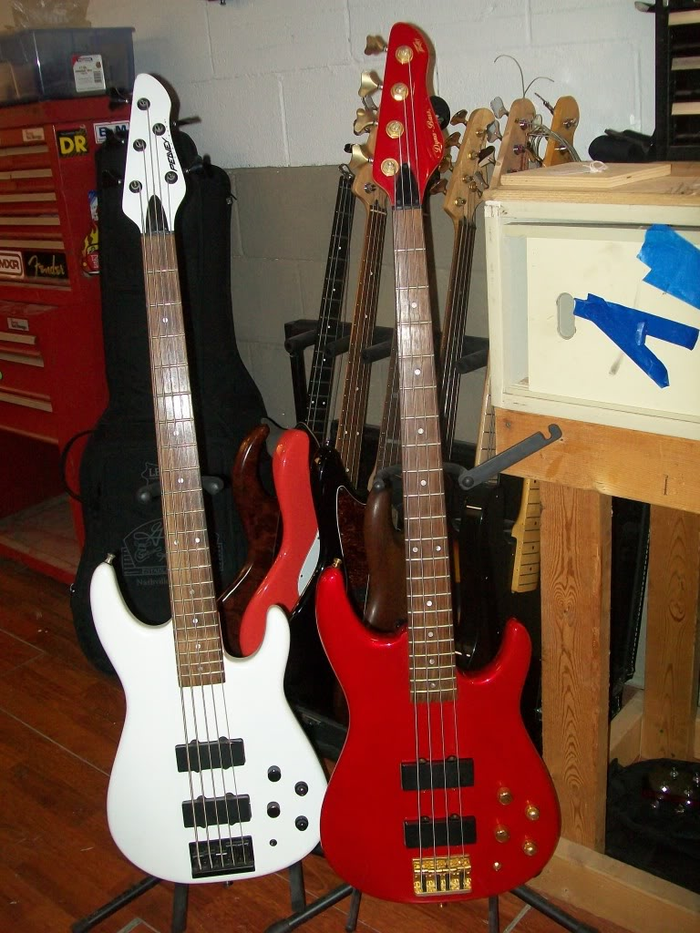 fs ft mid late eighties peavey dyna bass 4 string. Black Bedroom Furniture Sets. Home Design Ideas