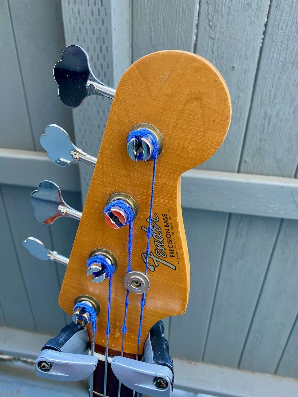 1965 Fender Precision Candy Apple Red - 5.jpeg