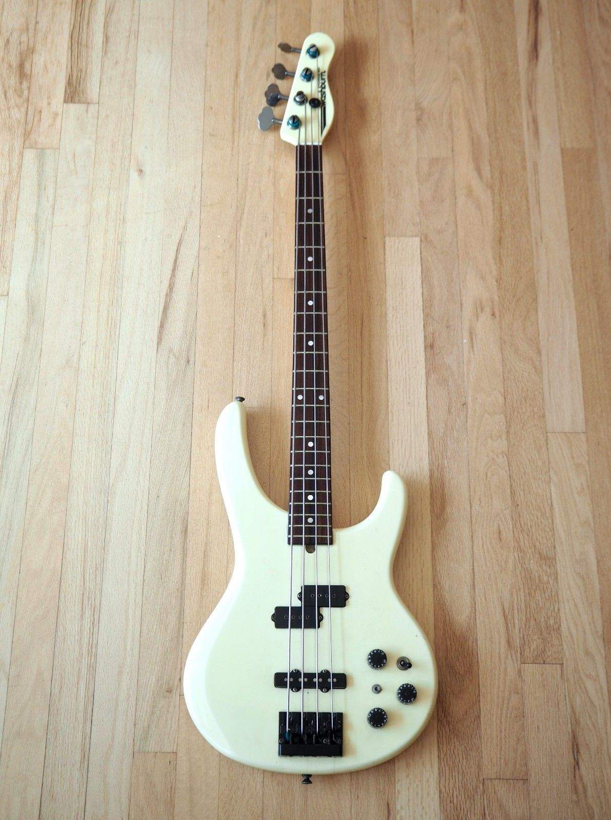 The Official Washburn Club (Part 3) | Page 318 | TalkBass.com