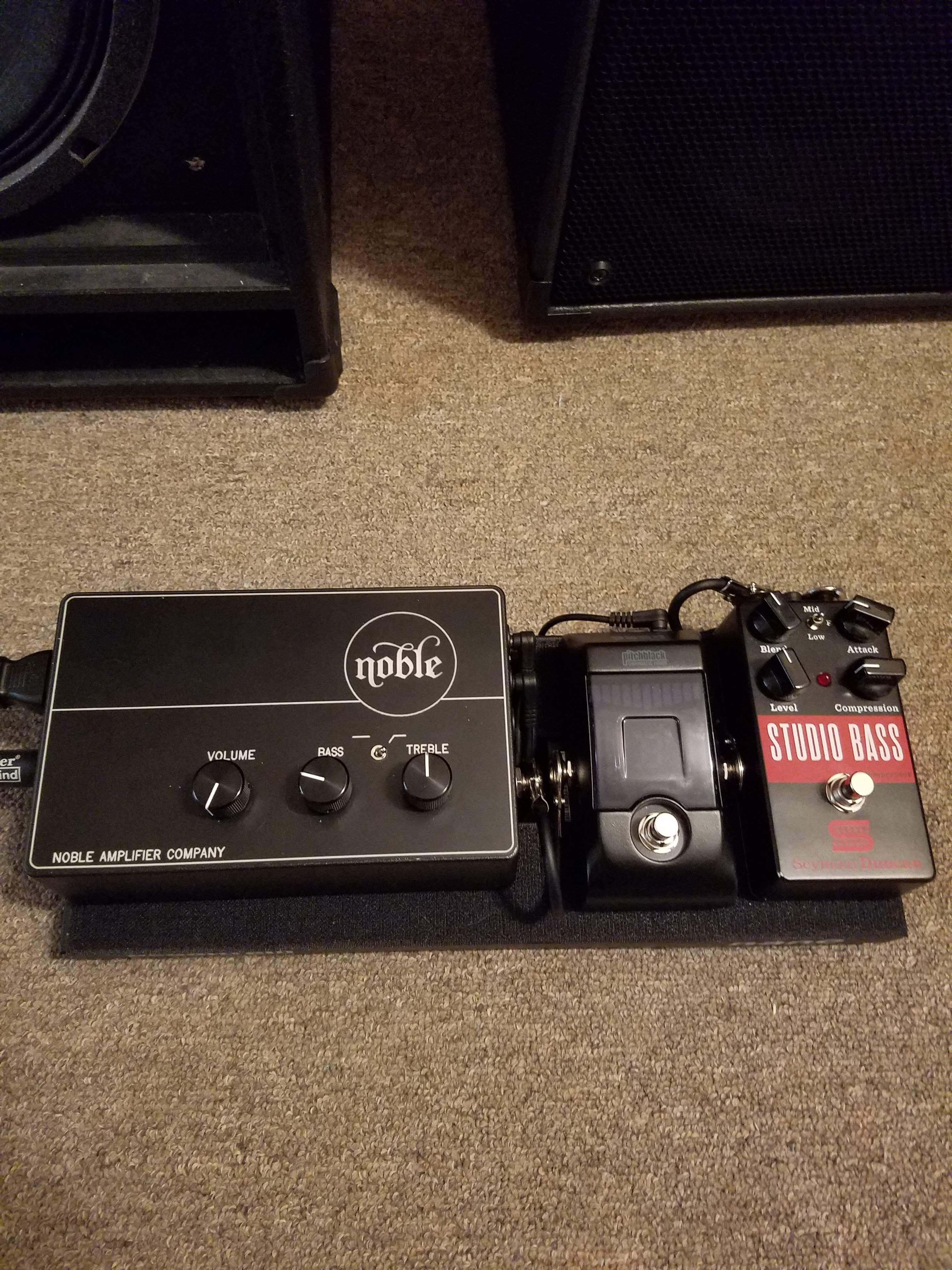 worship bass pedalboards page 49. Black Bedroom Furniture Sets. Home Design Ideas