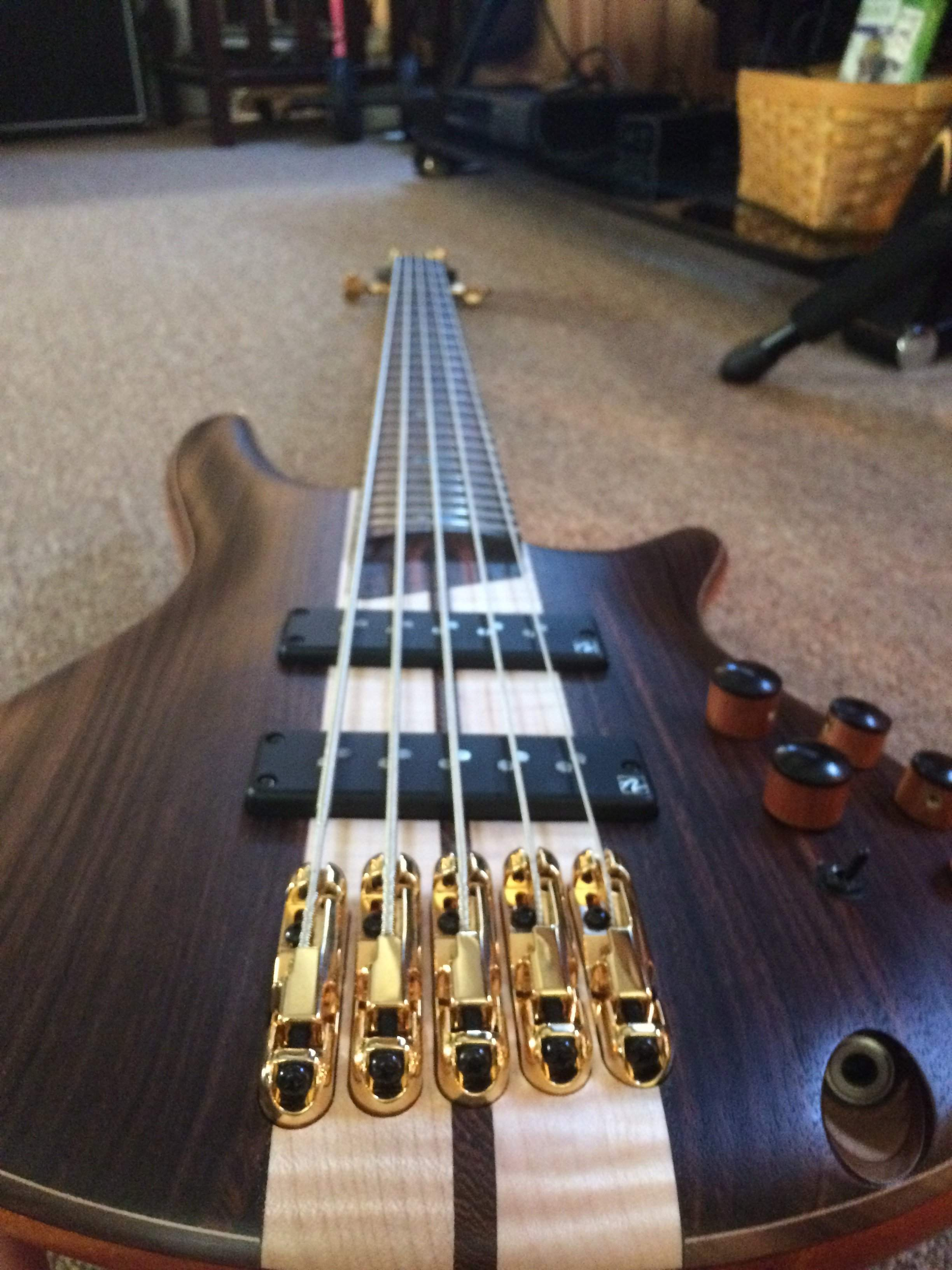 installing an aguilar obp
