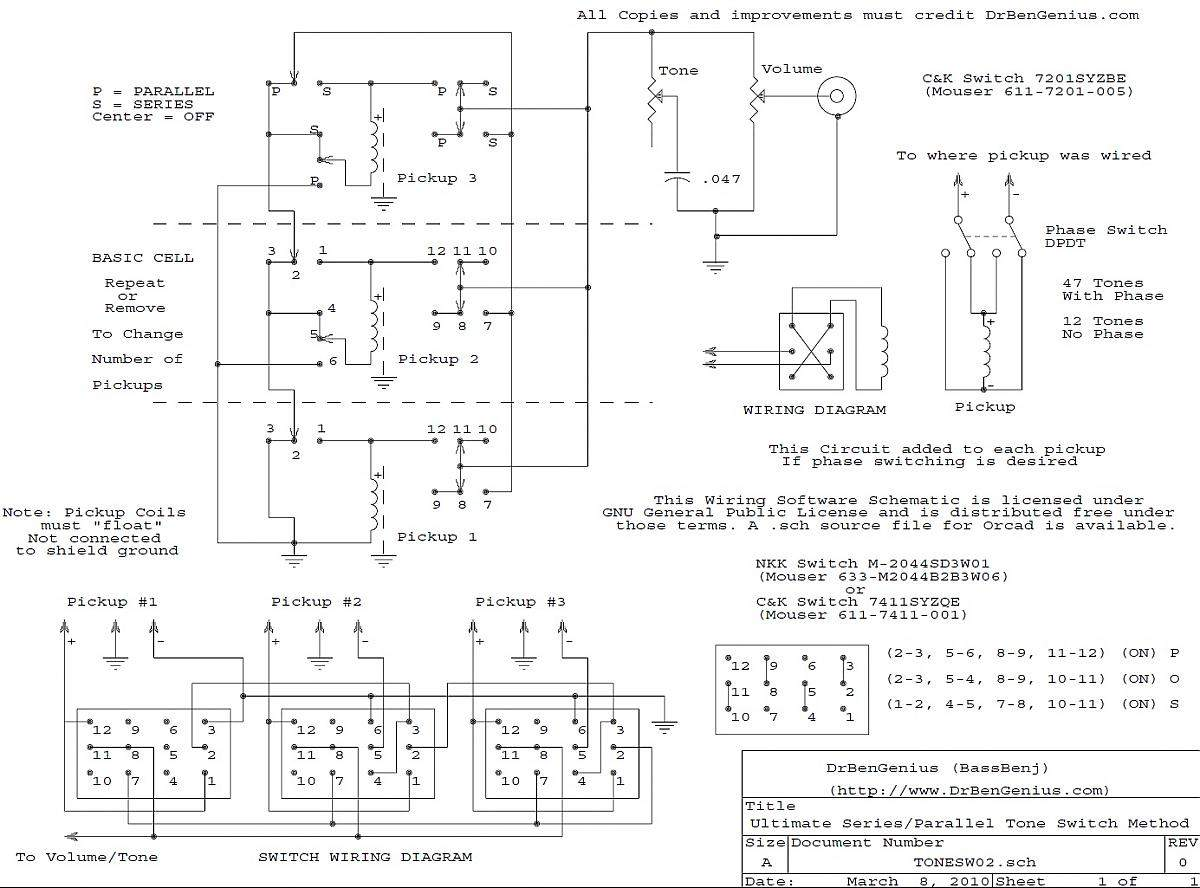 Squier Bass Vi Wiring Diagram - Circuit Diagram Symbols •