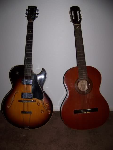 Need a Gibson