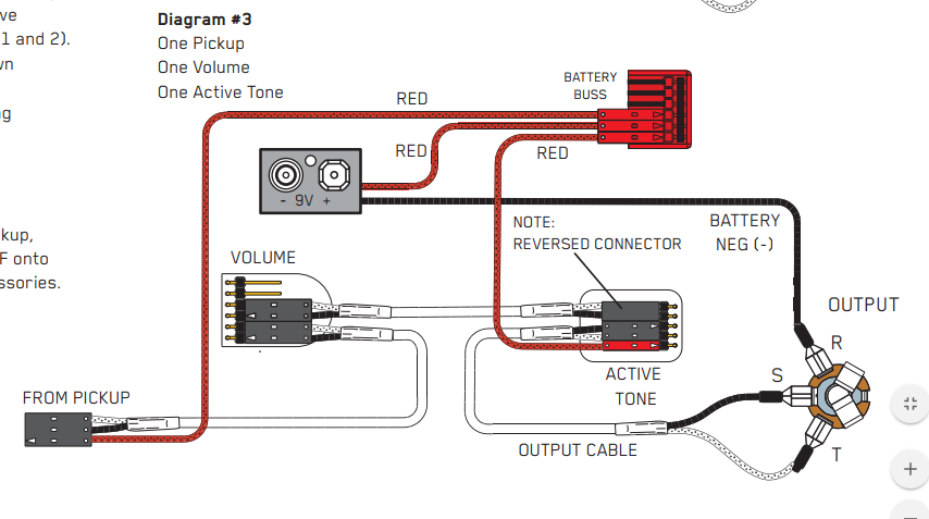 Using a multimeter to test battery drain of active EMG