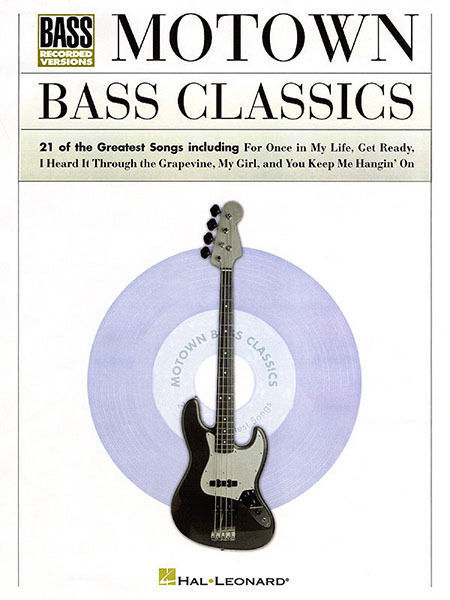 James Jamerson songbook Tab AND Notation | TalkBass com