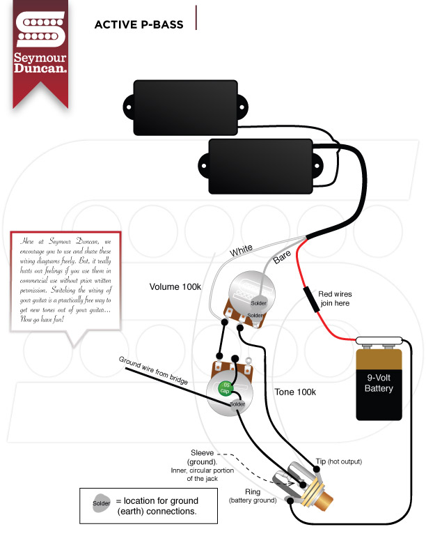 Emg Pickups Wiring Diagram Quotes Get Free Image About Wiring ... on