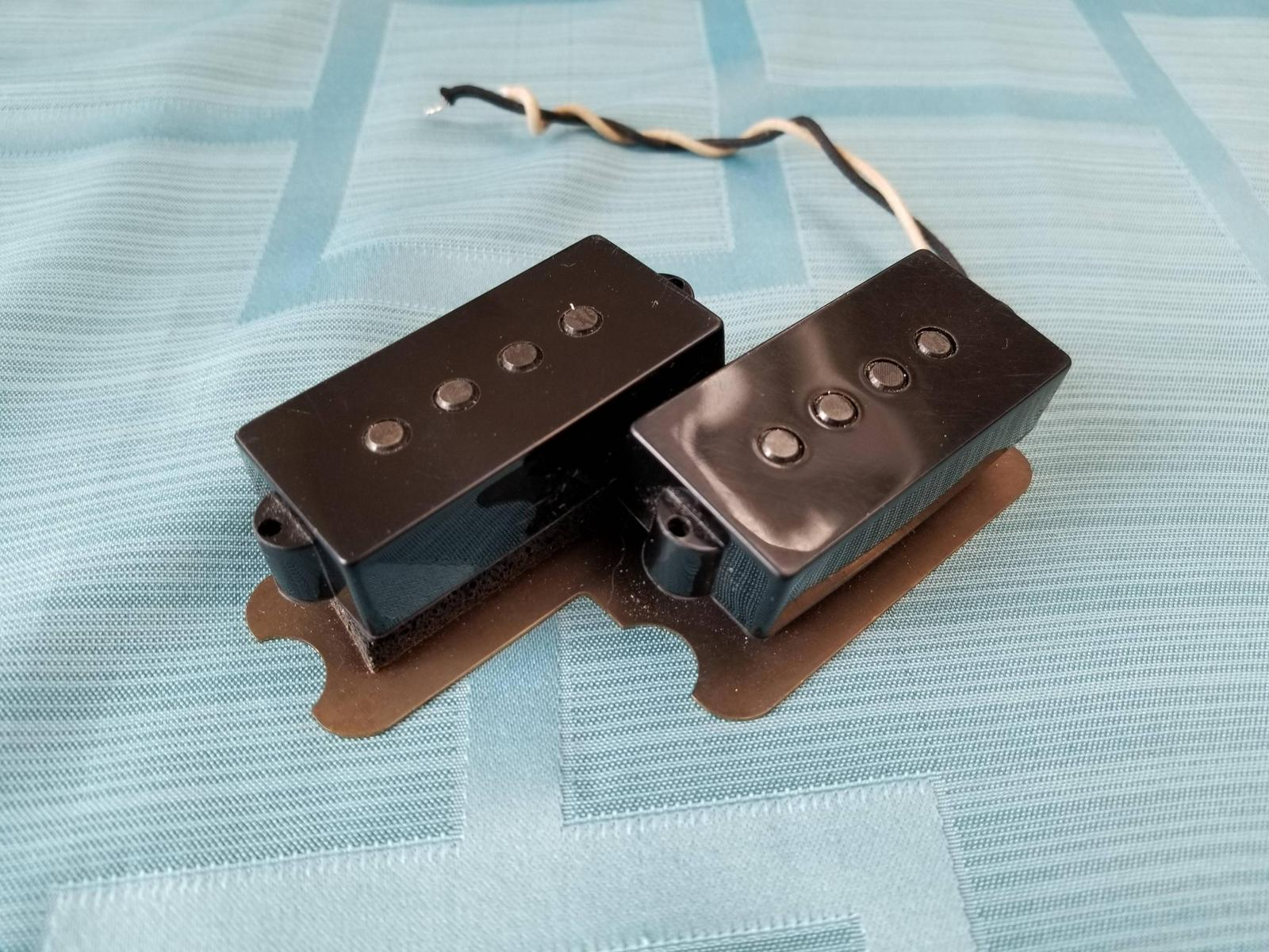 seymour duncan antiquity bass pickups i ii analysis and review. Black Bedroom Furniture Sets. Home Design Ideas