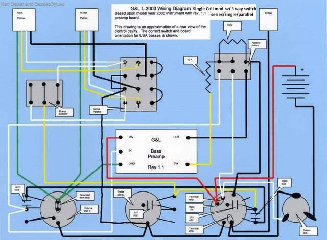 g l l2500 wiring diagram wiring diagram and schematic Basic Electrical Wiring Diagrams at soozxer.org