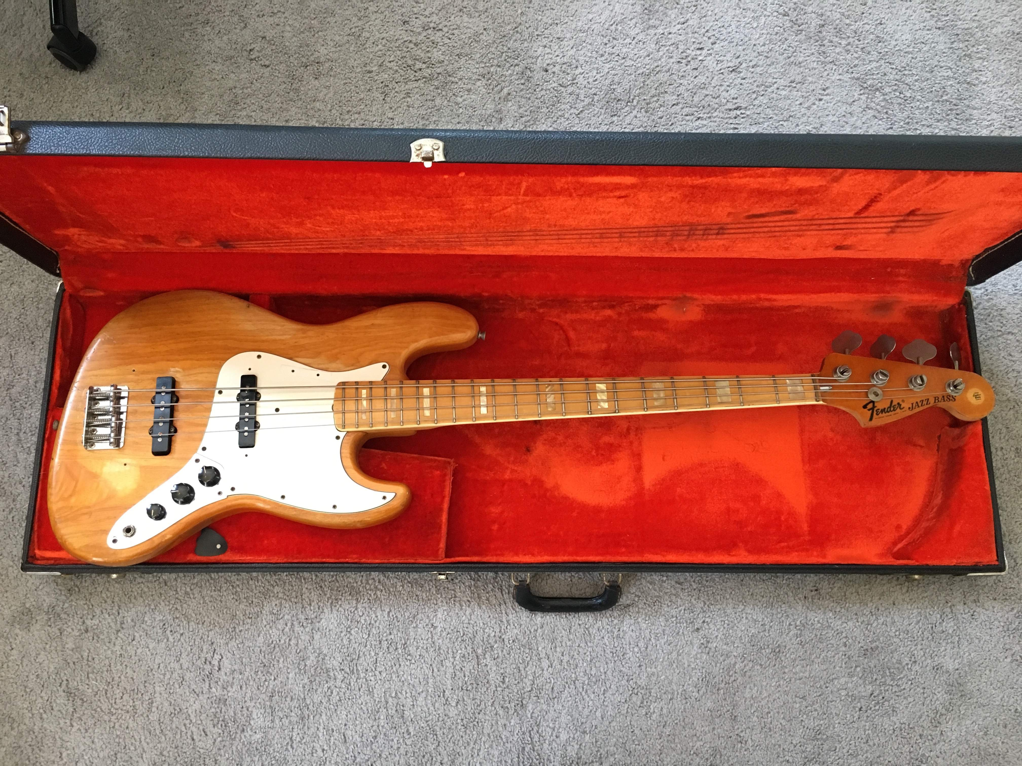 Harga Fender Jazz Bass Best 2018 Active B Wiring Diagram Deluxe Trusted