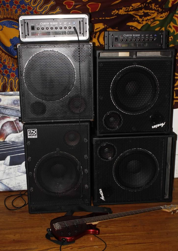 sold low down sound lds 15 6 8 cab 48 lbs weight. Black Bedroom Furniture Sets. Home Design Ideas