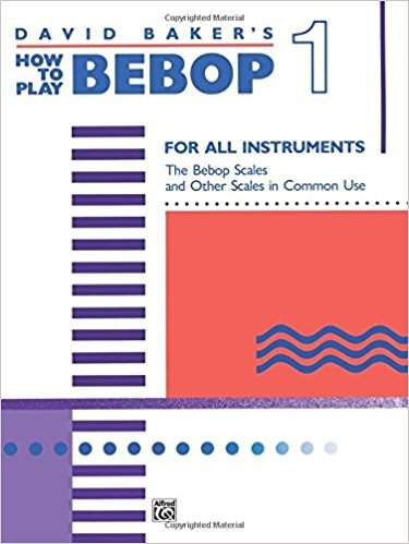 How did you learn to bebop solo?   TalkBass com