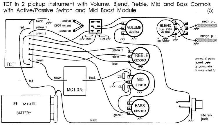 Looking for Help with Tobias - Bartolini TCT Wiring | Page 2 ... on