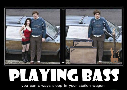 post your bass memes here talkbasscom