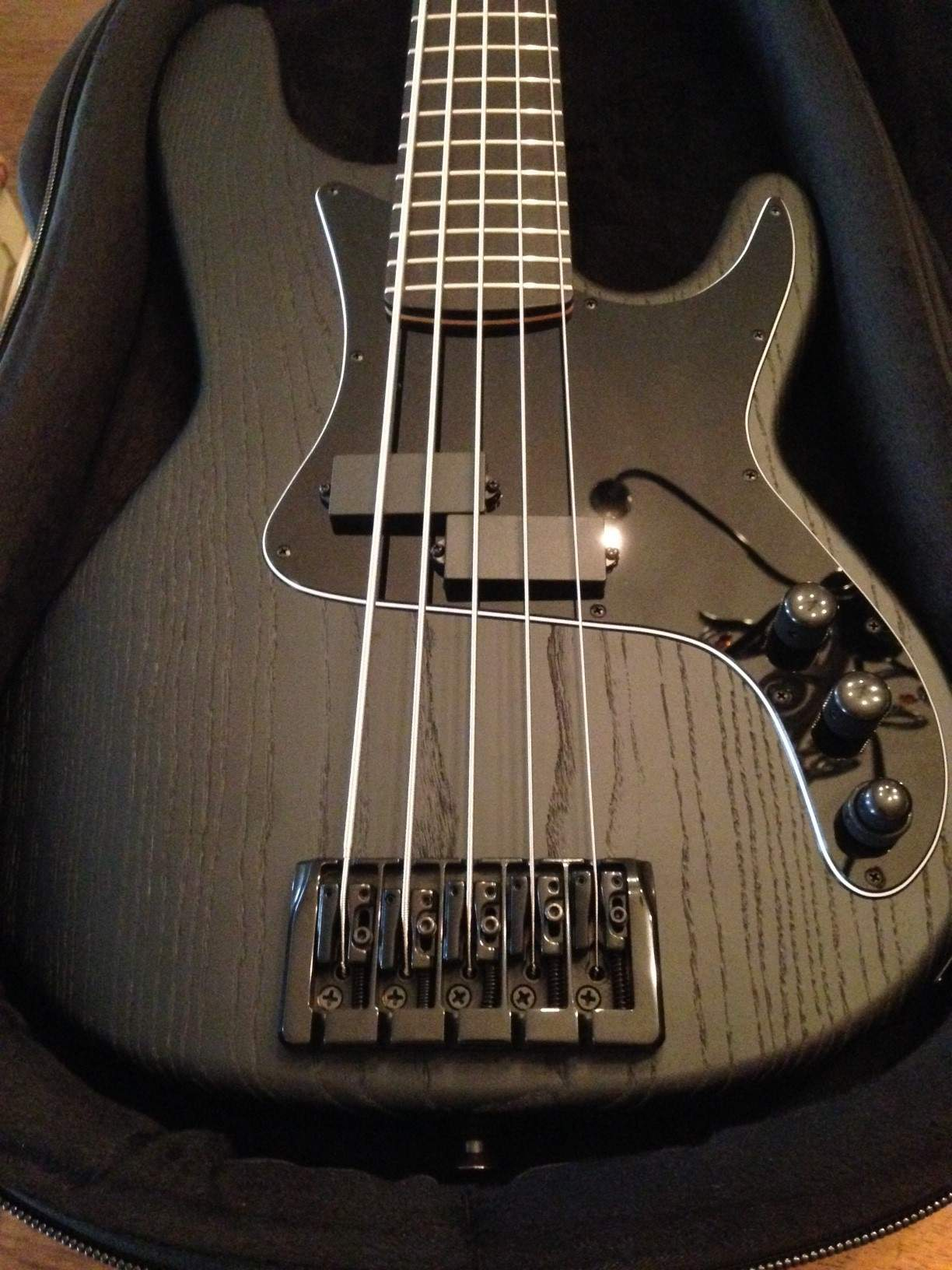 Bass Pic.