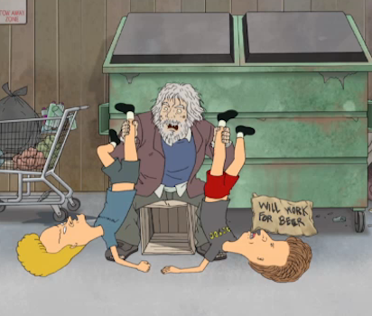 beavis-and-butt-head-werewolves-of-highlandcrying-season-9-2011-still-hobo-werewolf-3.