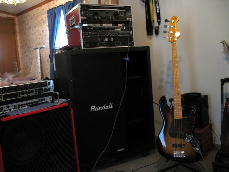 Randall bass amps | TalkBass com