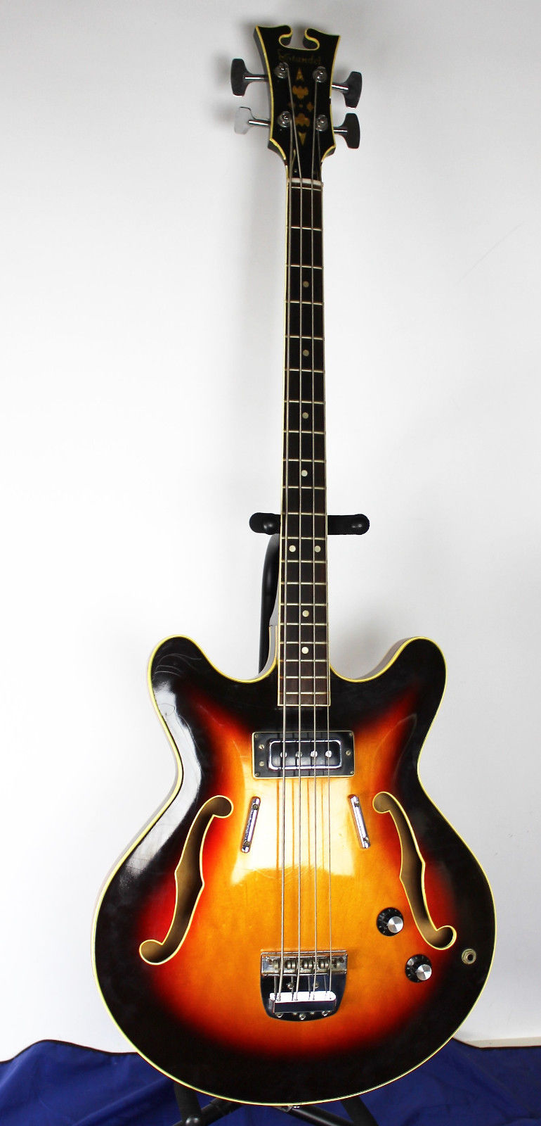 Buy-VINTAGE-STANDEL-400S-BASS-GUITAR-SUNBURST.-EXTREMELY-RARE-with-case.