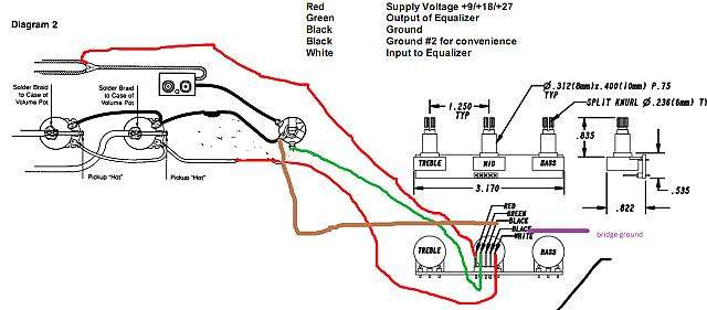emg jazz pickup wiring diagram wiring diagram and schematic design emg select pickup wiring diagram schematics and diagrams
