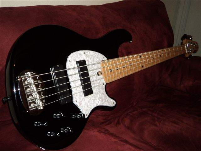 sold lakland 55 01 black maple 05' $595 00 shipped lakland 5502 wiring diagram at mifinder.co