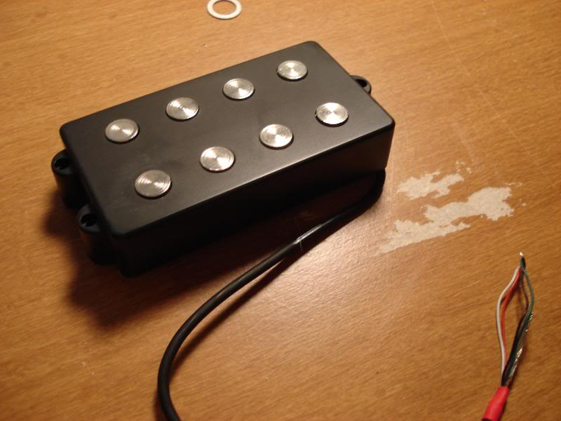Wiring Stacked Volume  Tone Pots