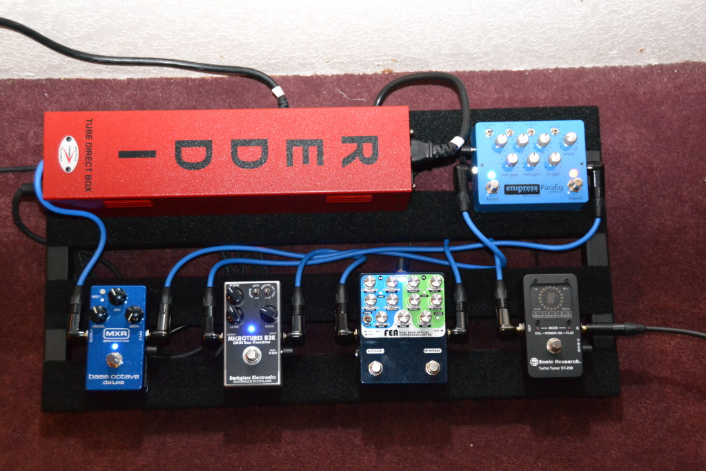 worship bass pedalboards page 56. Black Bedroom Furniture Sets. Home Design Ideas