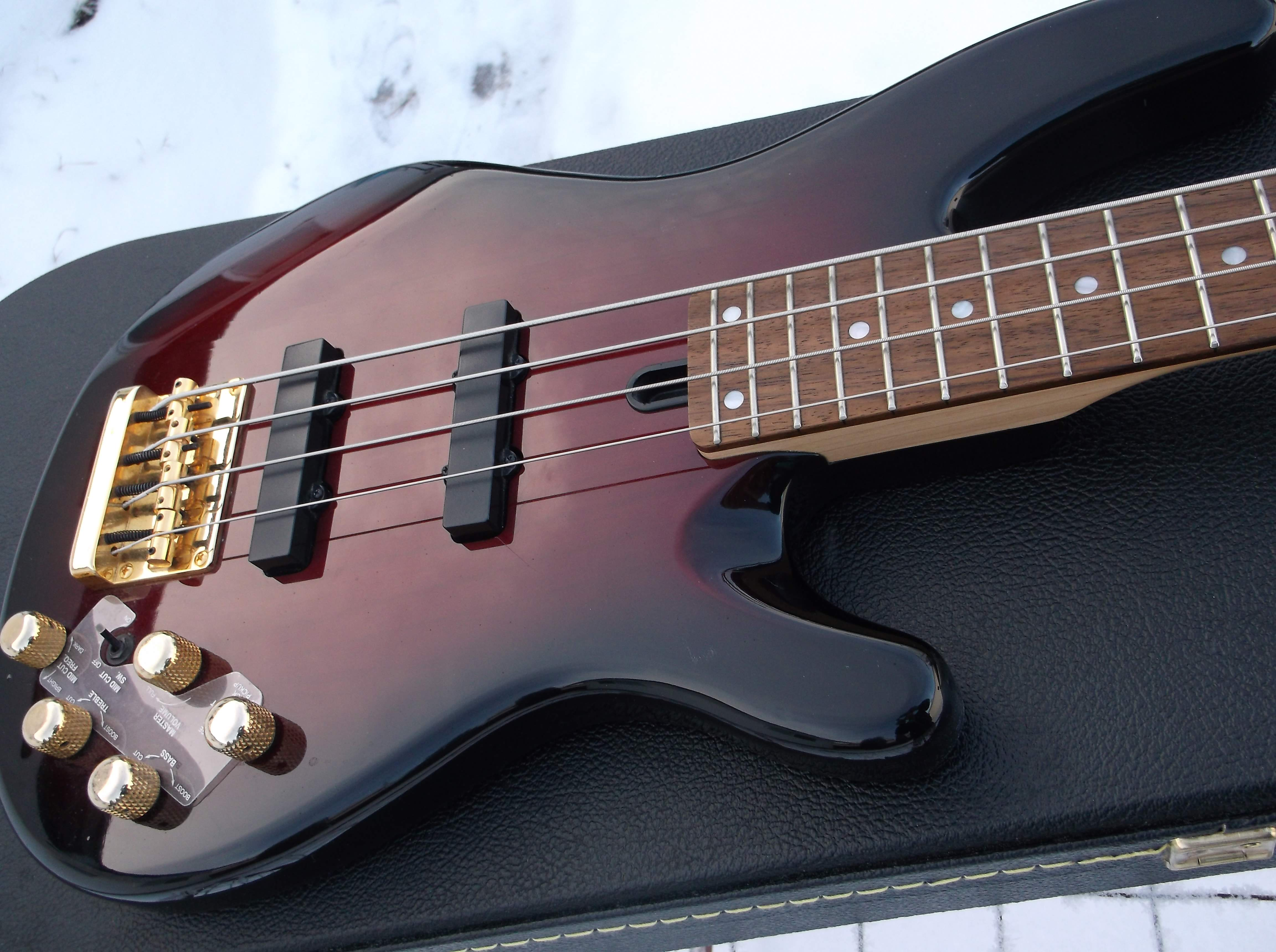 Yamaha east hobbiesxstyle for Yamaha bb bass