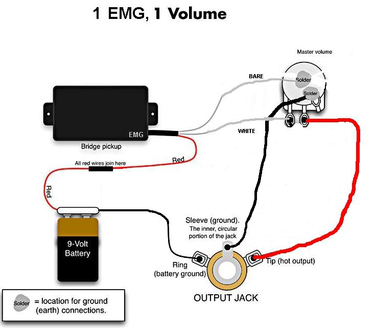 active bass kill switch talkbass com Internet of Things Diagrams