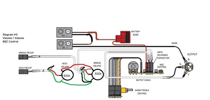emg bqc control emg 40hz pickups issue talkbass com emg bqc wiring diagram at mifinder.co
