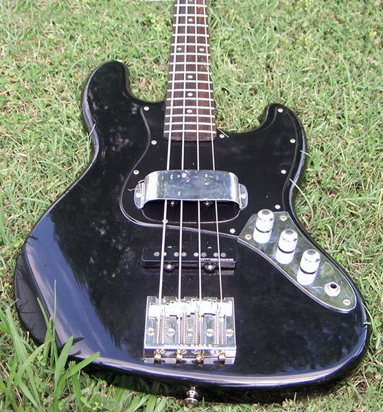 the frankenbass club moderately modded basses count too. Black Bedroom Furniture Sets. Home Design Ideas