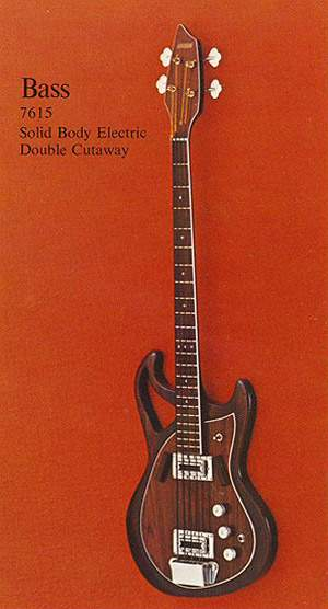 In praise of weird looking basses page talkbass