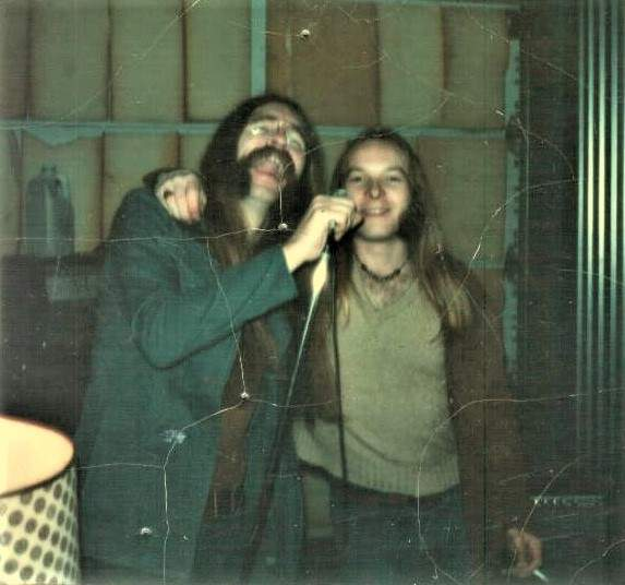 Grant and Shane 1973.