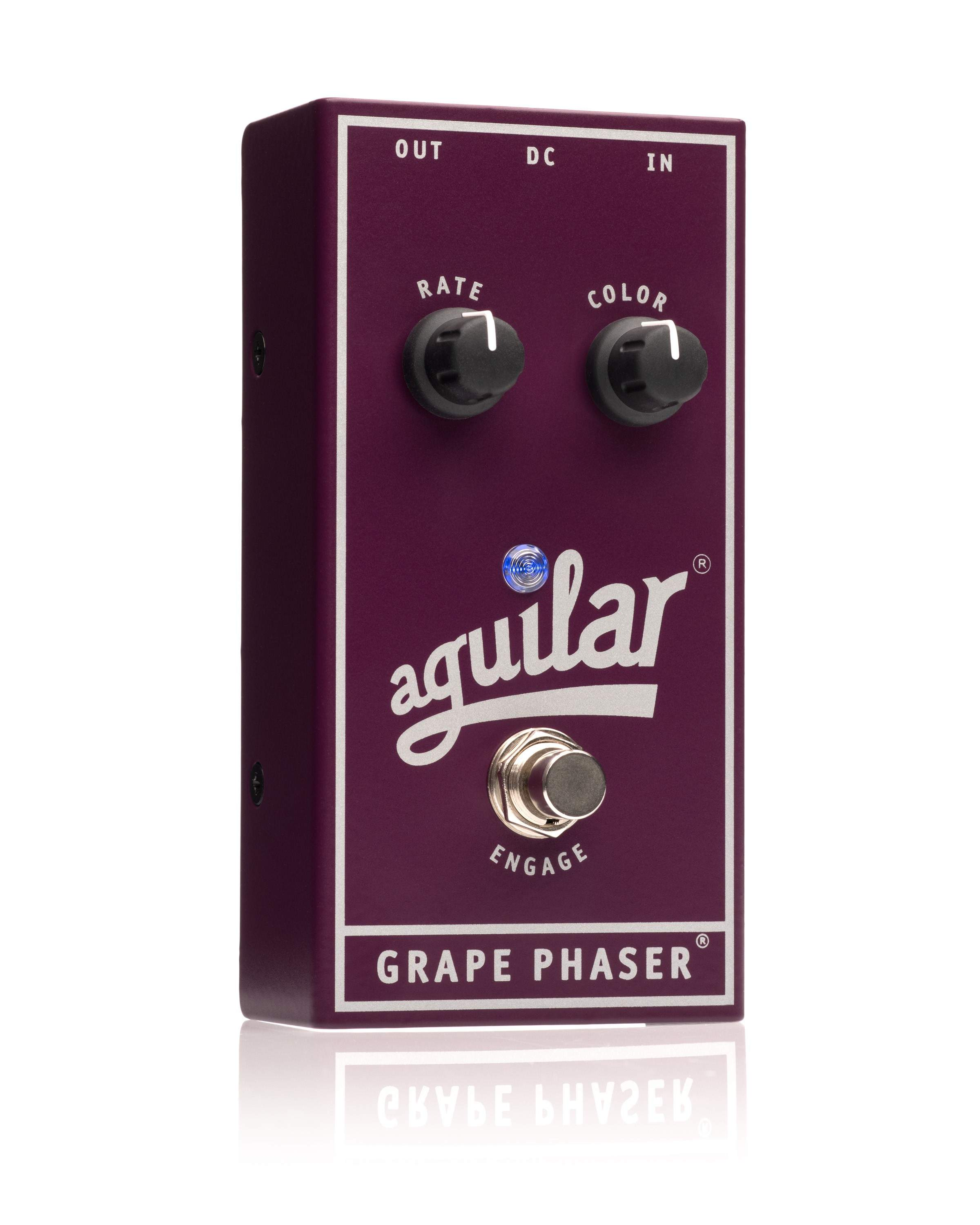 Grape Phaser.