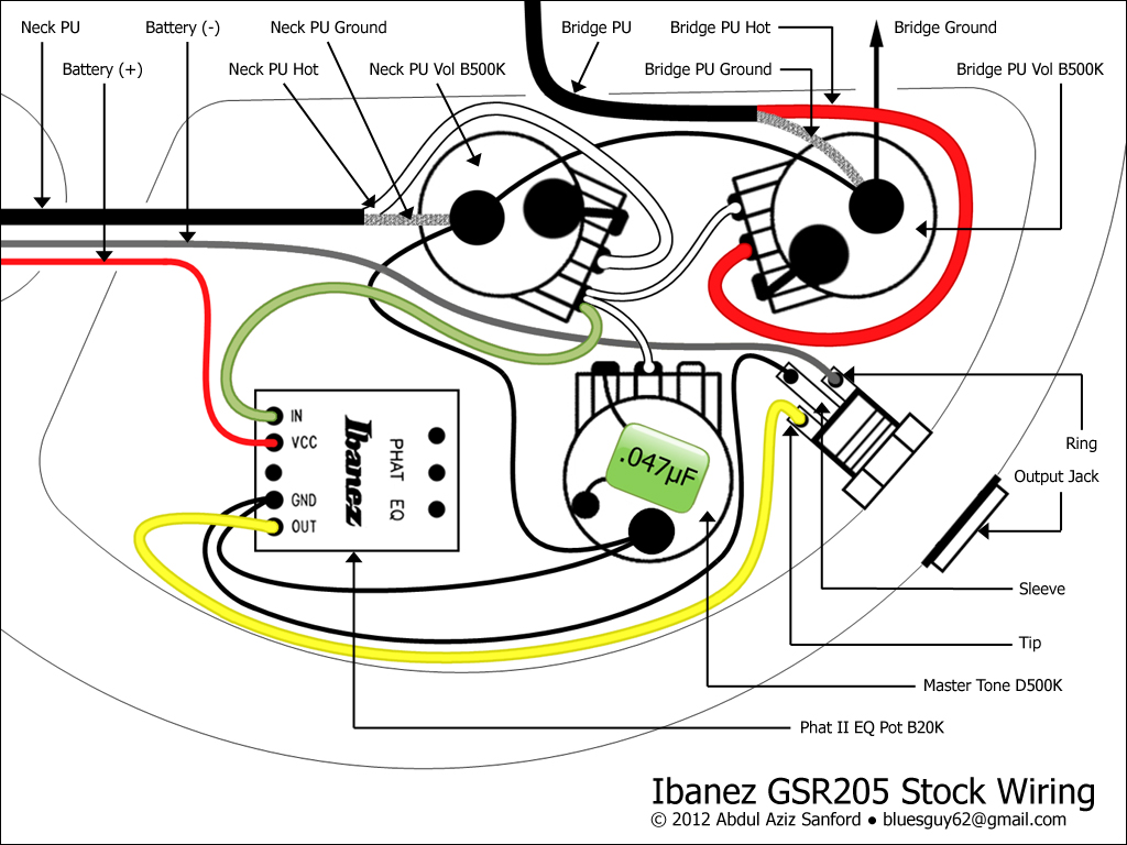 Ibanez GSR205: Stock Wiring | TalkB.com on ibanez bass wiring diagram, ibanez rg body, ibanez artist wiring diagram, ibanez 5-way wiring diagram, ibanez gax30 wiring diagram, ibanez rg120 wiring-diagram, ibanez rg reverse head, ibanez ex wiring diagram, ibanez js wiring diagram, ibanez rg dimensions, ibanez prestige wiring diagram, ibanez rg series, ibanez rg parts, ibanez rg forum, ibanez hs wiring diagram, ibanez artcore wiring diagram, ibanez 7 string wiring diagram, ibanez iceman wiring diagram, ibanez k7 wiring diagram, ibanez sz wiring diagram,