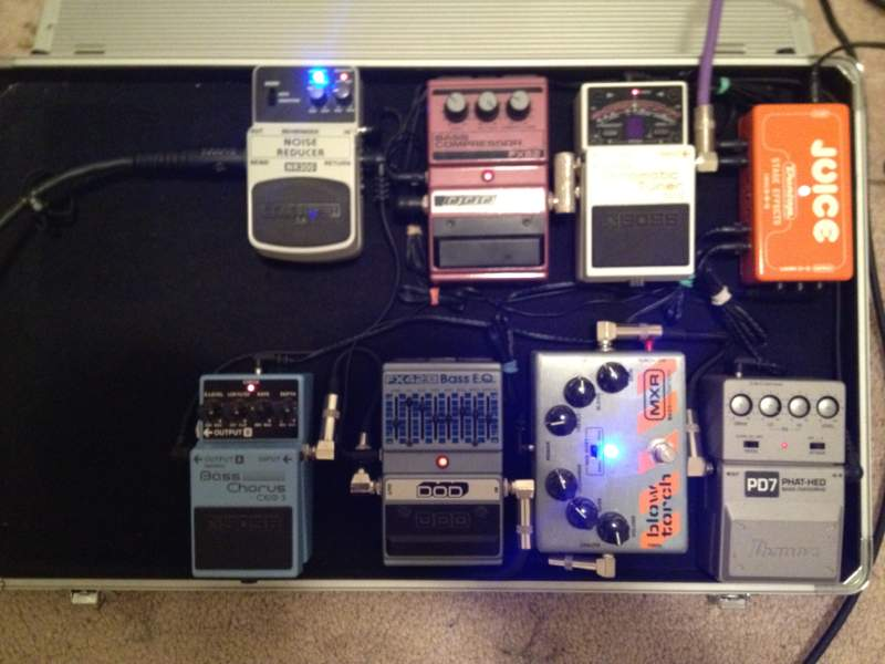 worship bass pedalboards page 4. Black Bedroom Furniture Sets. Home Design Ideas