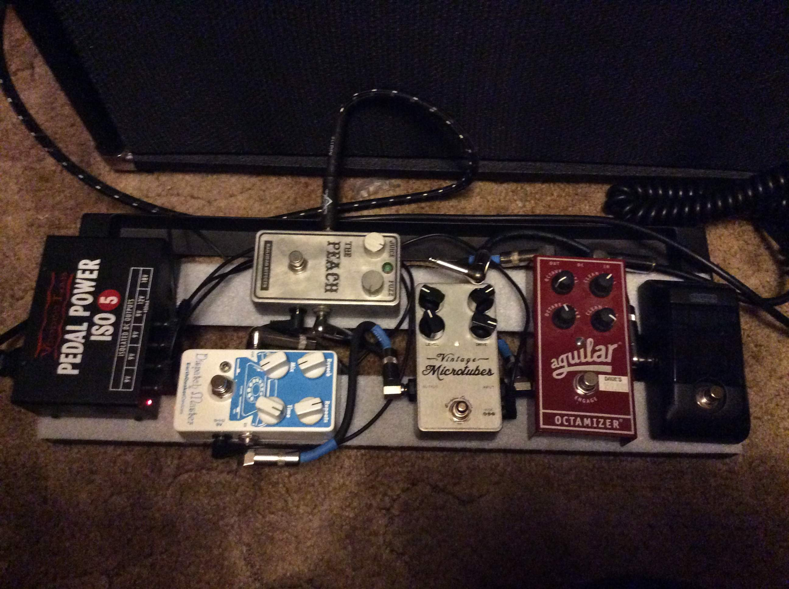 worship bass pedalboards page 43. Black Bedroom Furniture Sets. Home Design Ideas