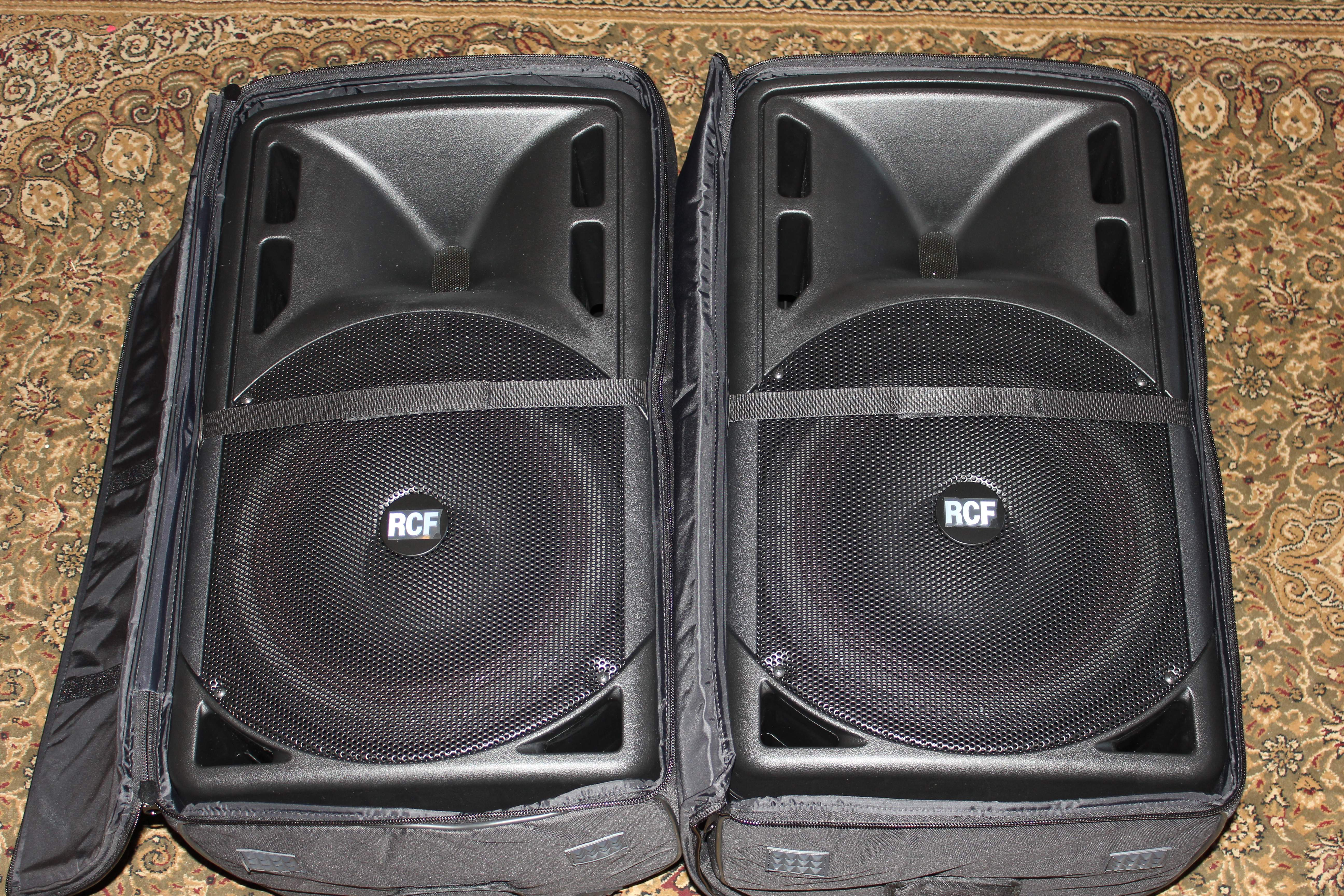 SOLD - RCF 312a powered/active 12