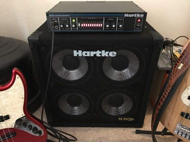 the official hartke club part 2