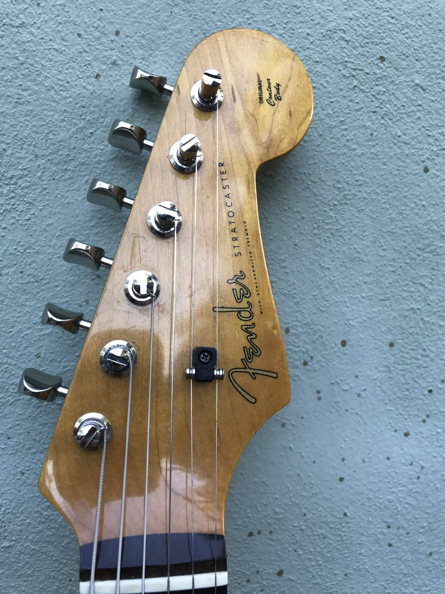 For Sale/Trade - Price Cut!!! 1990 Fender Stratocaster