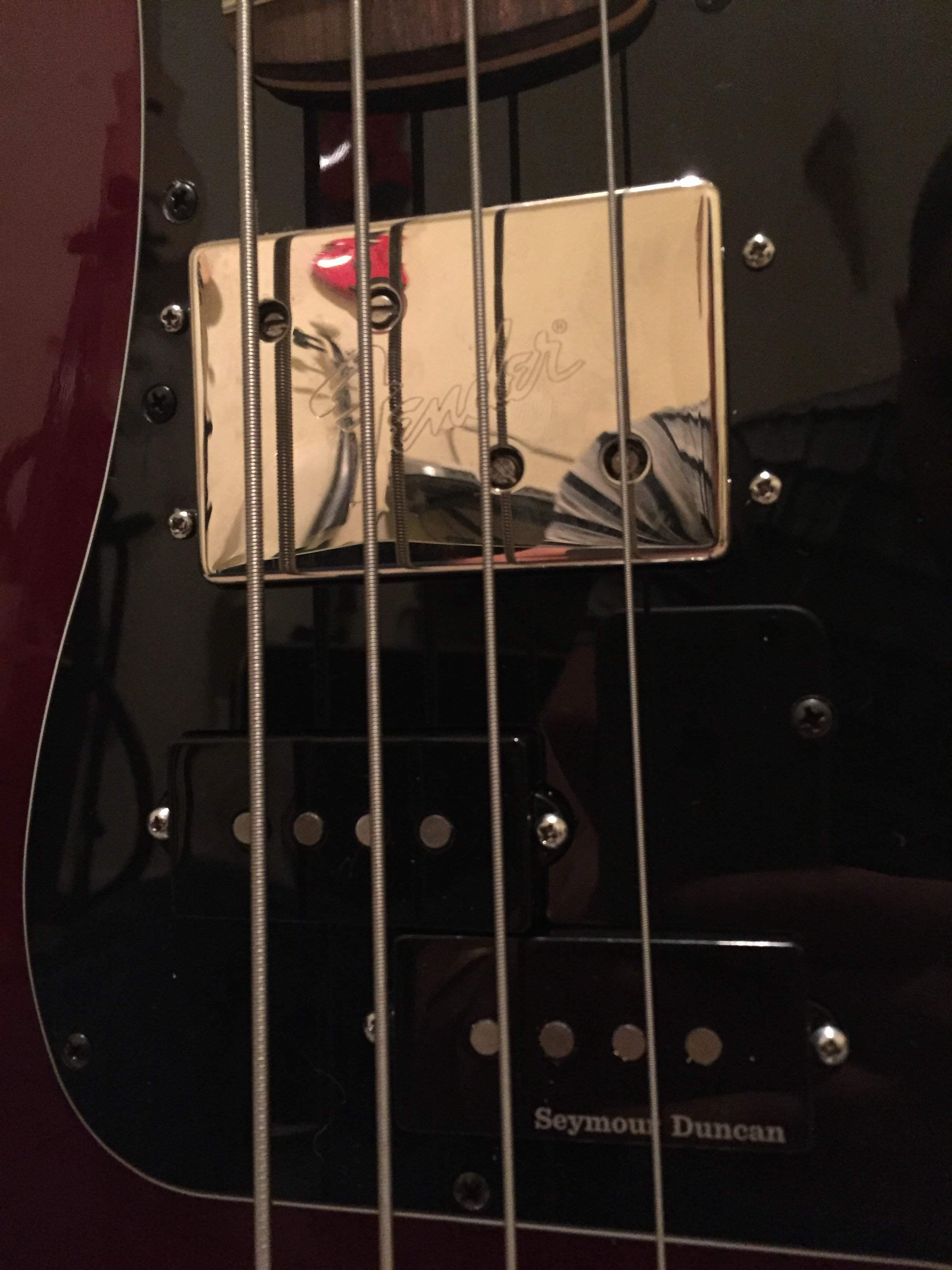 fender wide range humbucker telecaster bass pickup uses and Texas Special Pickup Wiring Diagram