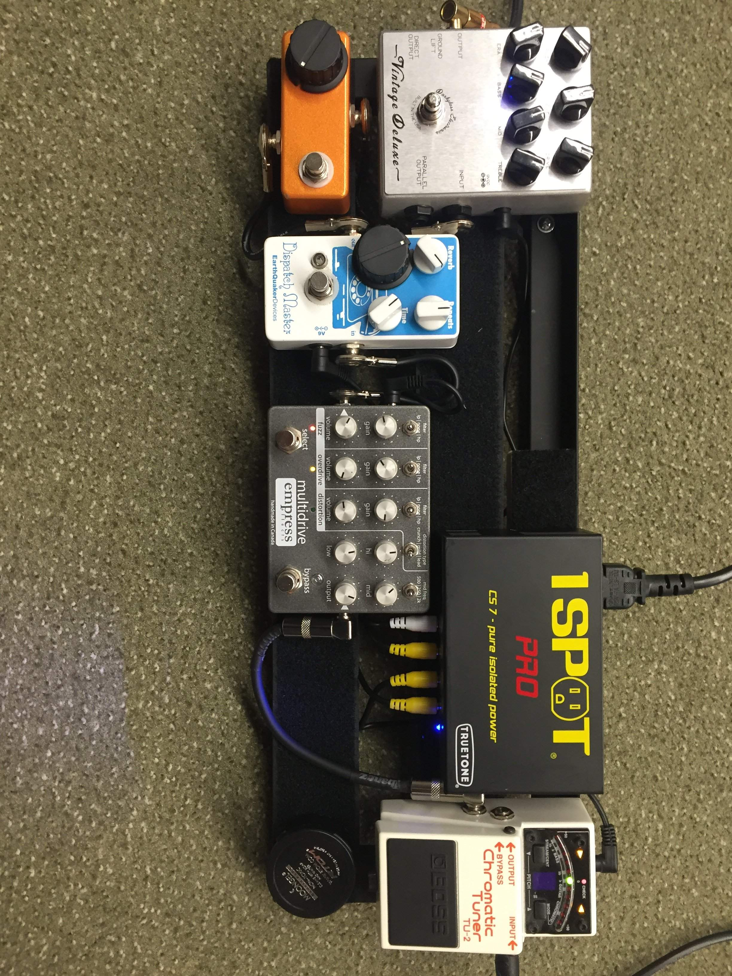 worship bass pedalboards page 51. Black Bedroom Furniture Sets. Home Design Ideas