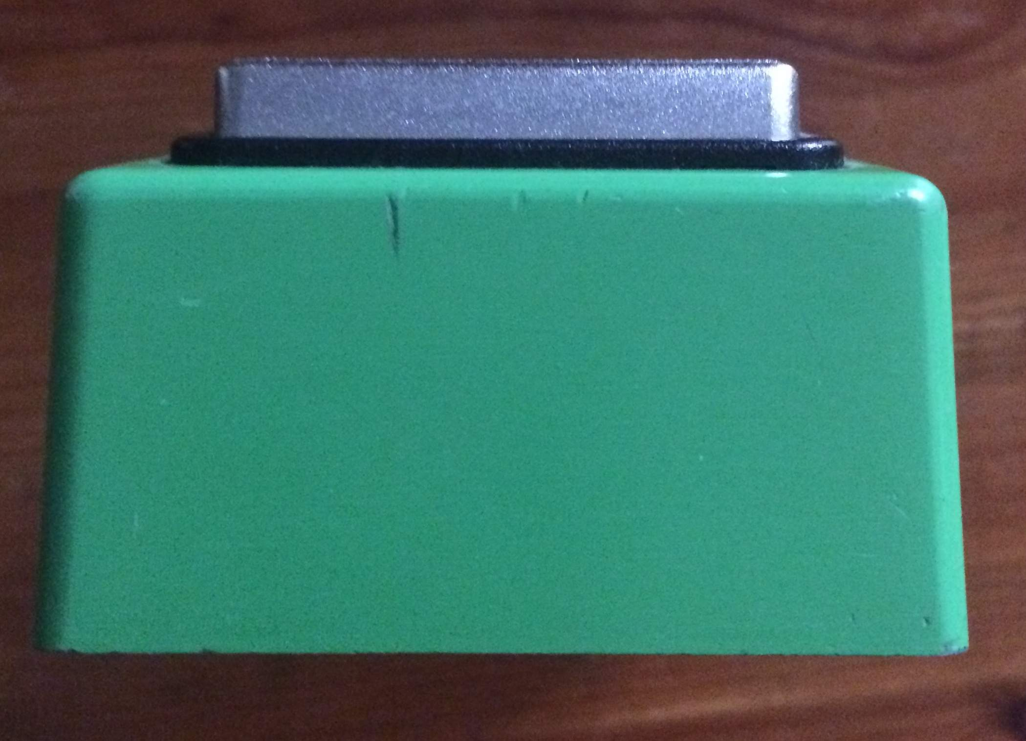 SOLD - Ibanez TS- 9 Tube Screamer Modded w/JRC4558D, RC4558P