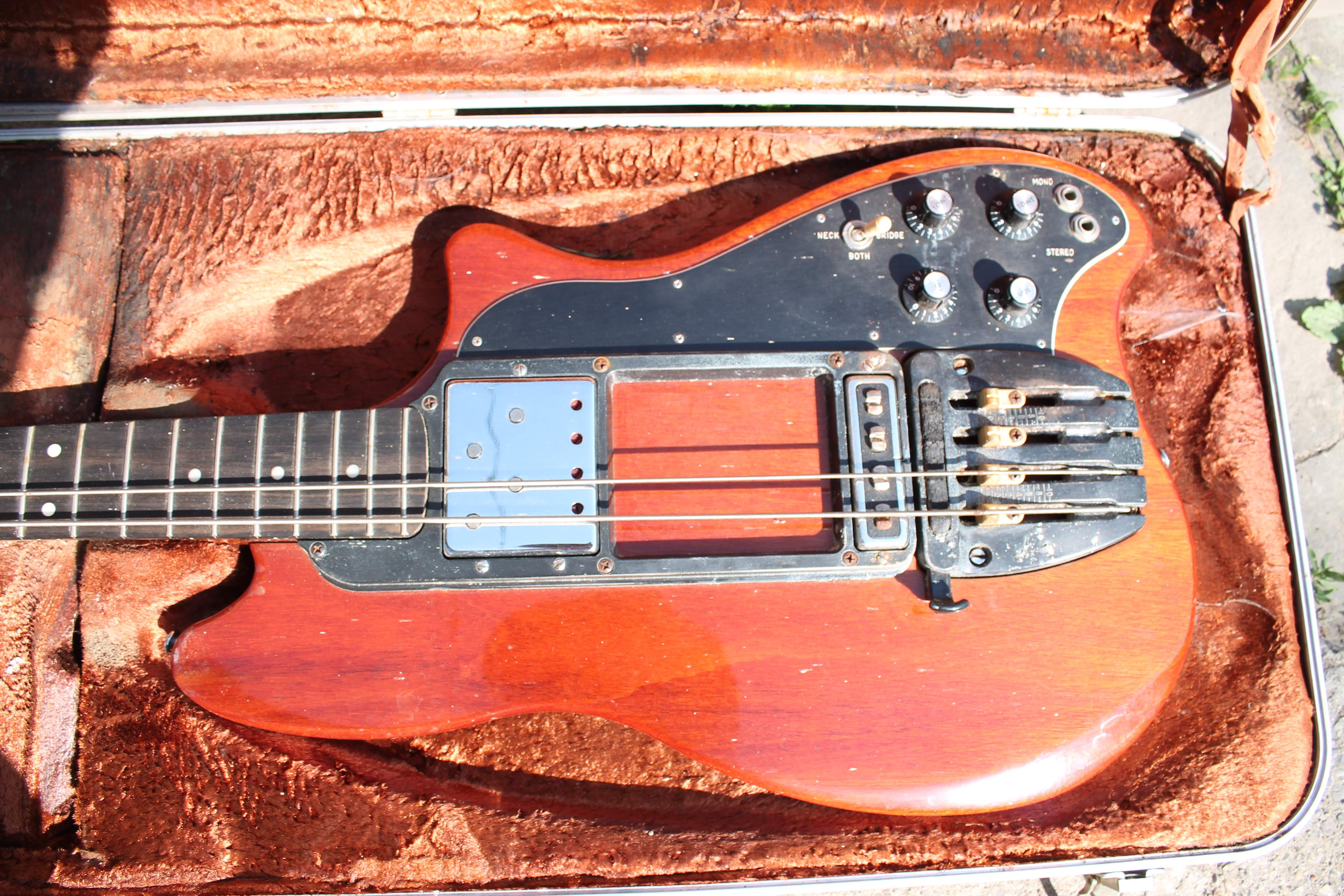 Ovation celebrity guitar serial numbers