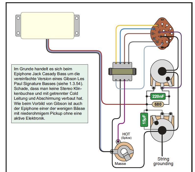 epiphone wiring diagram solidfonts epiphone les paul coil tap wiring diagram