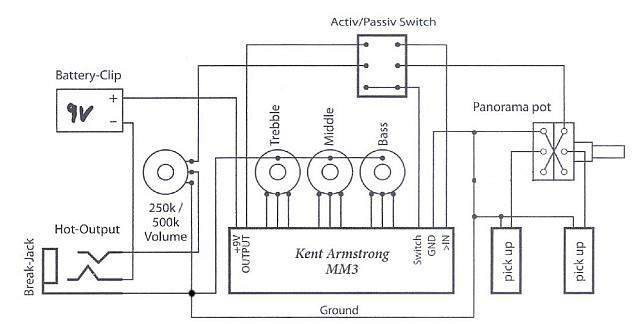 kent armstrong question talkbass com kent armstrong pickups wiring diagram at bayanpartner.co