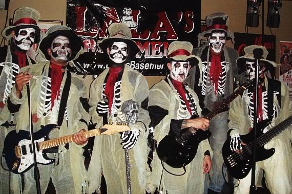 lets see yer costumes - Band Halloween Costumes