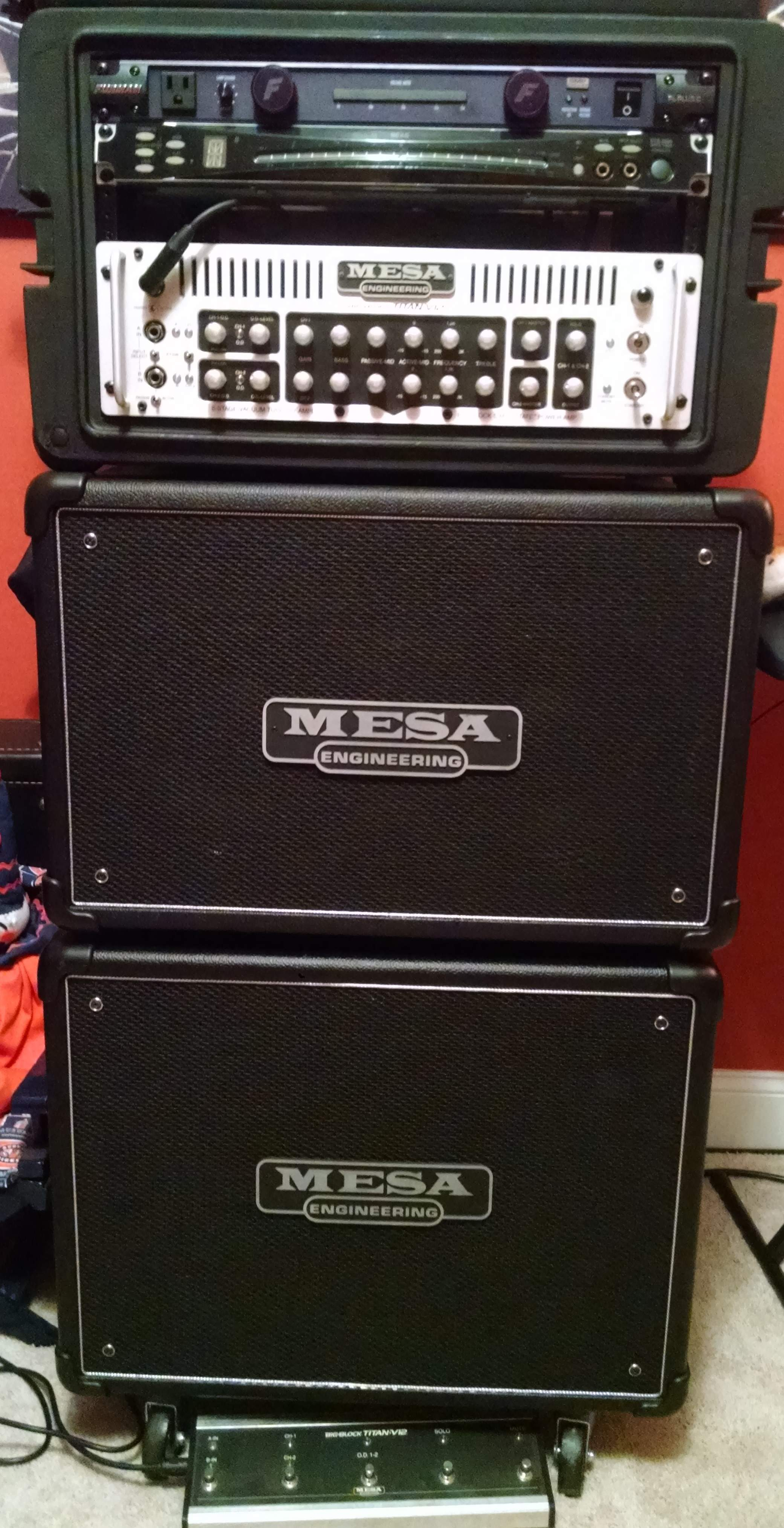 1x15 Guitar Cabinet For Sale Mesa Boogie Powerhouse 1x15 And Powerhouse 2x10