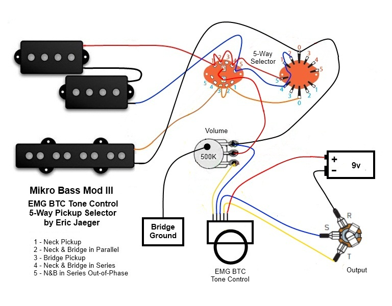 Emg Activebass Wiring - Universal Wiring Diagrams component-verify -  component-verify.sceglicongusto.itdiagram database - sceglicongusto.it