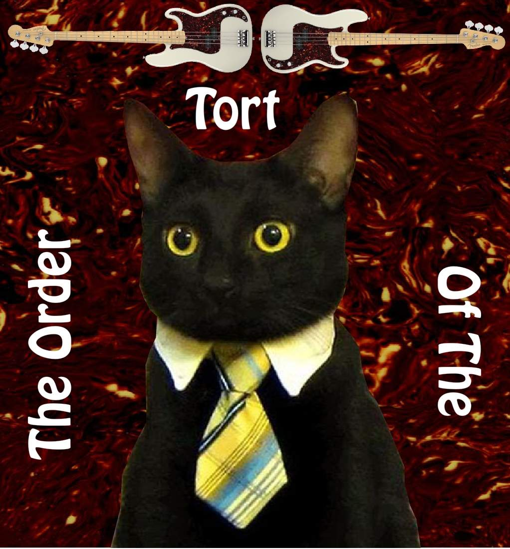 Order of the Tort.